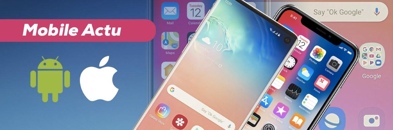 Mobile Actu